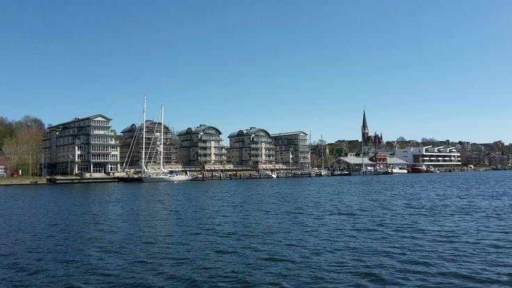 Apartments - Flensburger Hafen i Flensburg, Schleswig-Holstein
