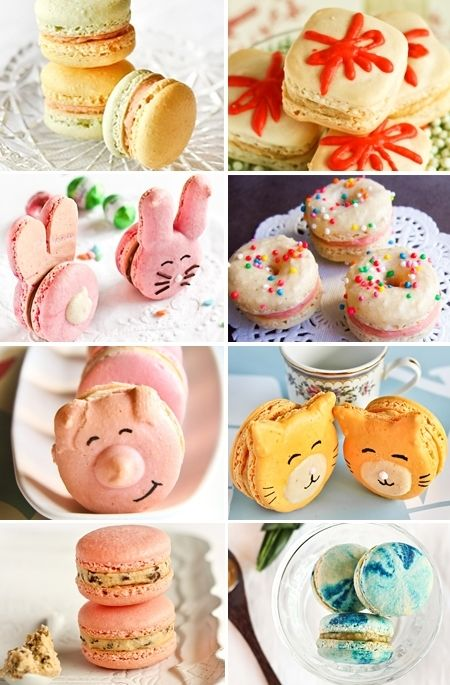 17 Best images about Mouthwatering Macarons on Pinterest ...