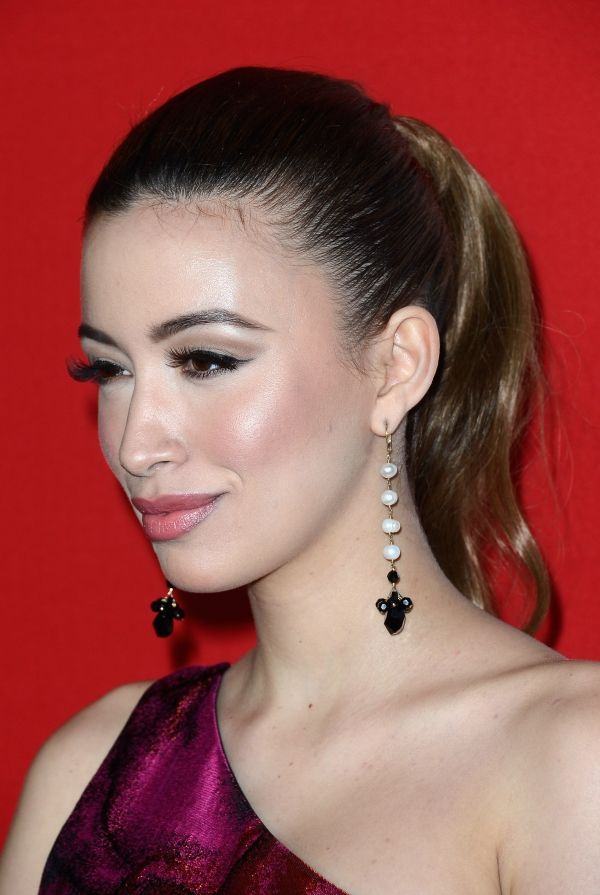 Christian Serratos Ethnicity