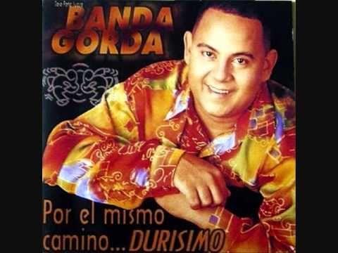 MAYBE La Banda Gorda - Tu Muere Aqui