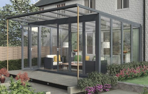 Key elements from glass houses, conservatories, extensions and orangeries are combined together to form stunning living spaces that are miles...