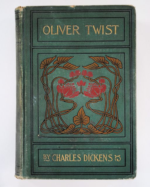 Oliver Twist, Charles Dickens- I've read many versions of this book. I'd like to read the real one.