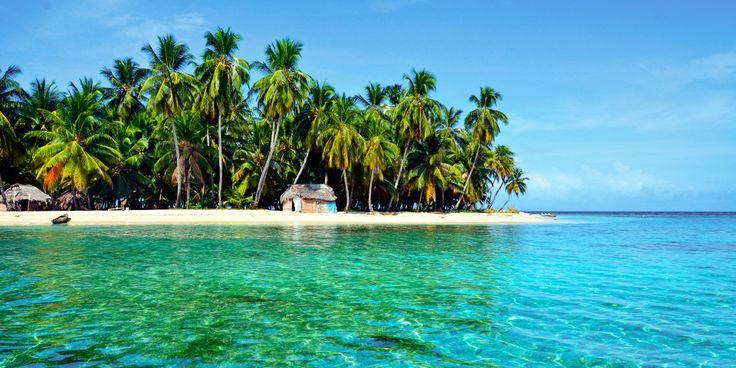 Reif für die Insel: Zehn Geheimtipps für echtes Robinson-Crusoe-Feeling