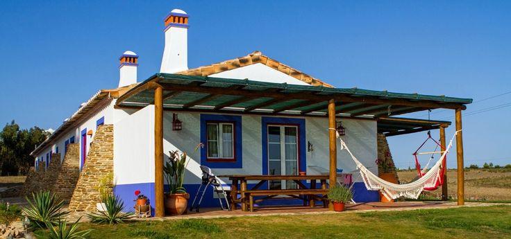 Monte da Boavista - O seu refúgio no litoral alentejano