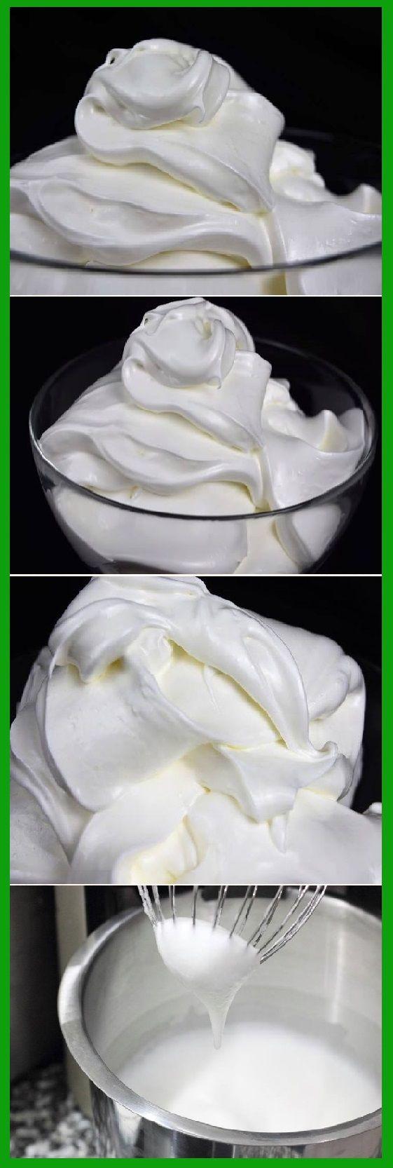 Te enseñamos cómo hacer el  MERENGUE PERFECTO! #merengue #perfect #buttercream #milk  #gelato #gelatina #receta #recipe #nestlecocina #rellenos #losmejores #crema #cakes #pan #panfrances #pantone #panes #pantone #pan #casero #torta #tartas #pastel #bizcocho #bizcochuelo #tasty #cocina #chocolate   Si te gusta dinos HOLA y dale a Me Gusta...