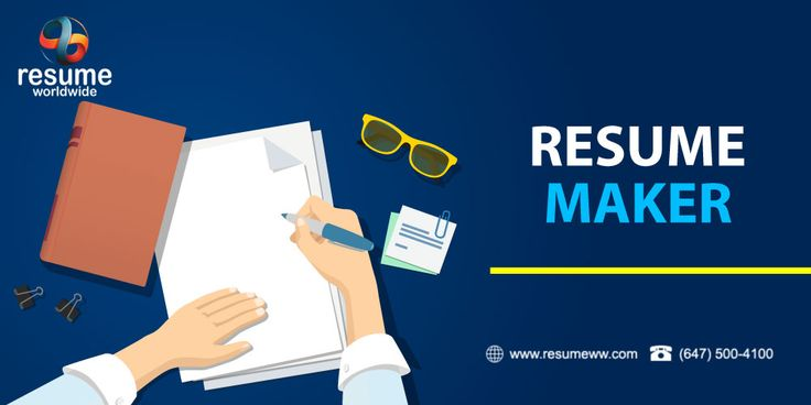 resume maker  resume in 5 minute toronto canada  in 2020