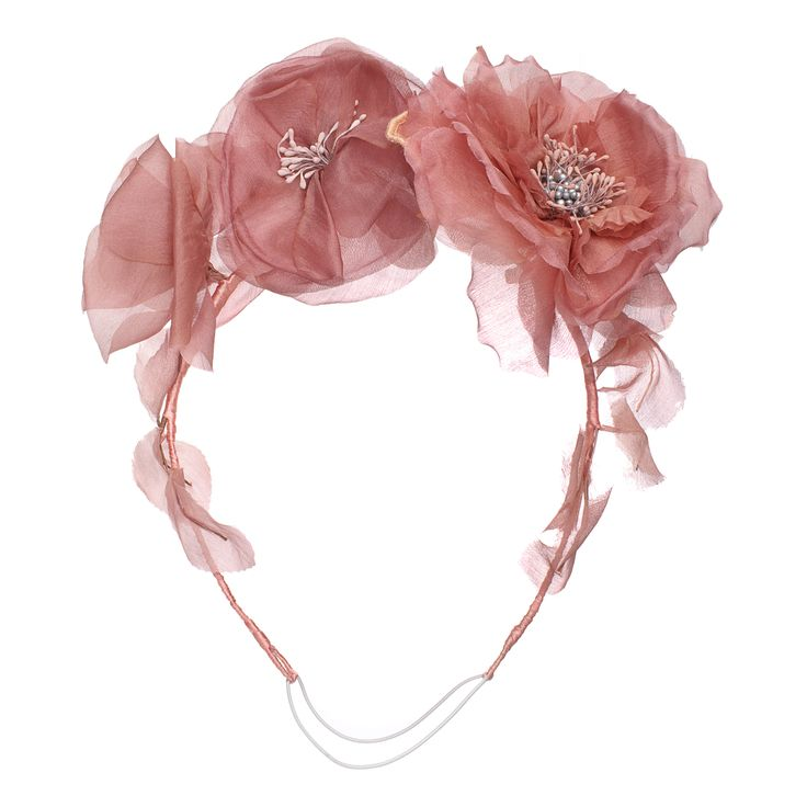 #EvitaPeroni #Hair #Accessories www.styleMEjournal.com