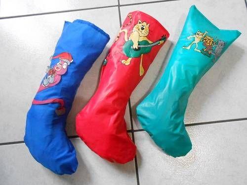 Le calze della Befana!