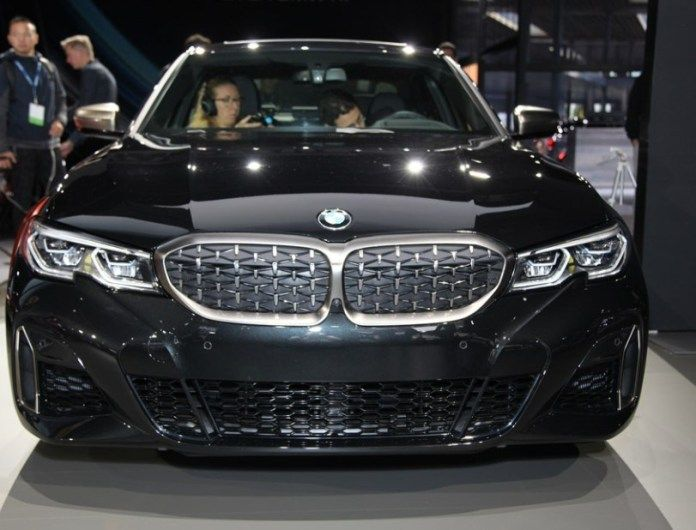 A Deep Look To The New 2020 Bmw M340i Cool Sports Cars Bmw Sports Cars