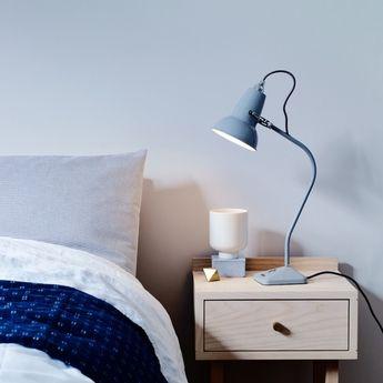 835d10ff04870b6be487dbcb0a5ff201  blue table lamp blue tables 5 Inspirant Lampe à Poser Bleue Sjd8