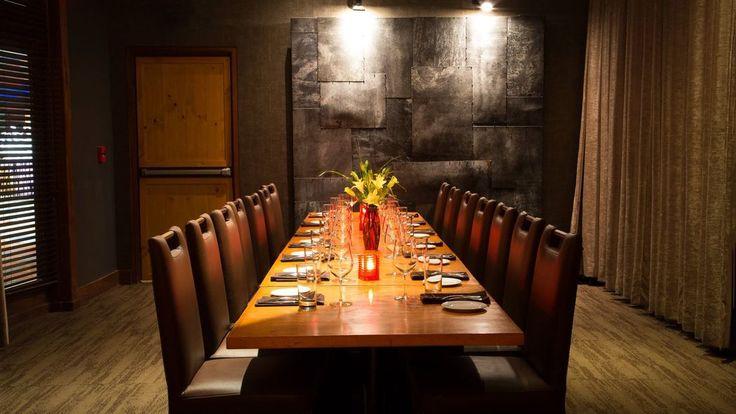 Michael Jordan Steakhouse in Portland, Oregon