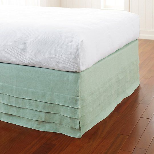 Decorative Box Spring Cover Queen 9 Best Mixed Greens Images On Pinterest  Decorative Bed Pillows
