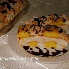 Kardinális szelet (eredeti osztrák sütemény) Recept képpel -   Mindmegette.hu - Receptek