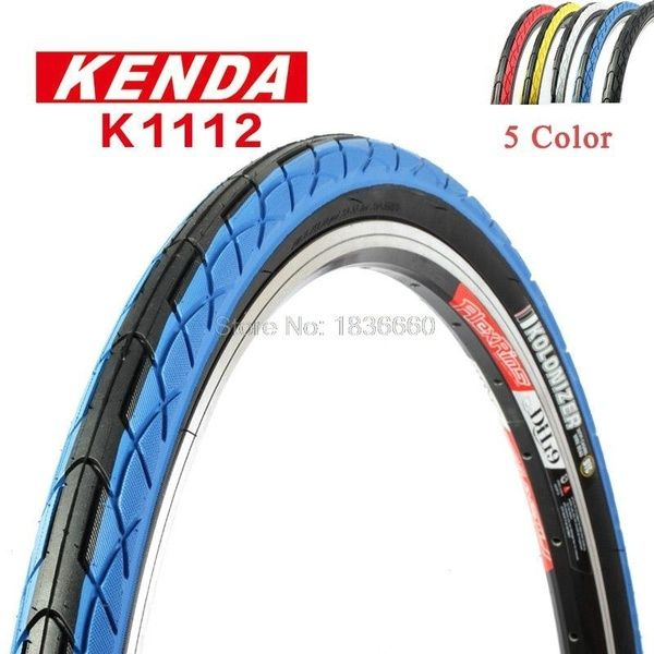 Kenda Bicycle Tire 26 26 1 5 Colored Mountain Bike Tires 26er Ultralight 550g Half Slicks Tyre Soft Side Pneu Mtb Parts Red Blue Wish Mountain Bike Tires Bike Tire Mtb Parts