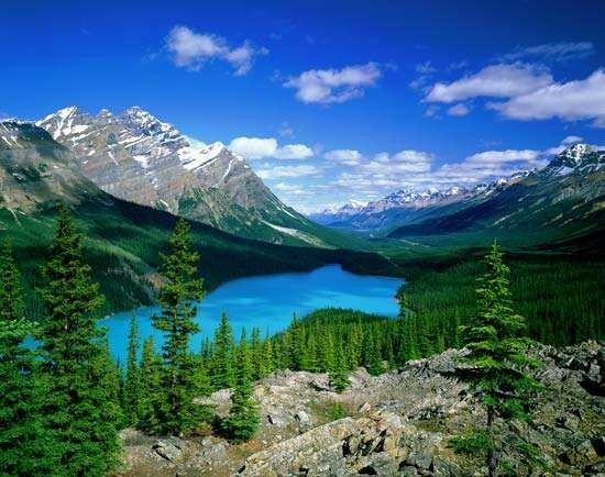 Lo que hay que saber para viajar a Canadá