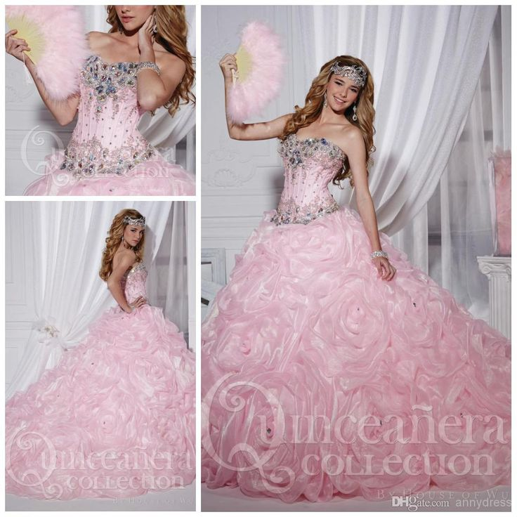 83 best Vestidos de xv images on Pinterest | 15th birthday, 15 years ...