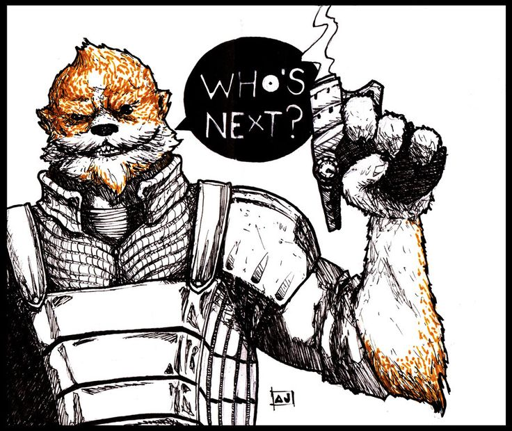 Who's next? #doodle #illustration #drawing #art #ARTwork #comicART #mixedmedia