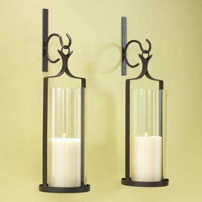 1000+ ideas about Wall Sconces For Candles on Pinterest | Candle ...