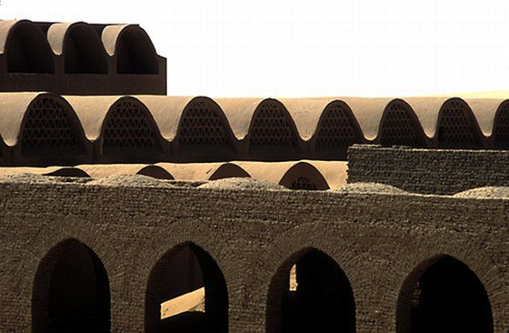 Hassan Fathy is The Middle East's Father of Sustainable Architecture | Green Prophet