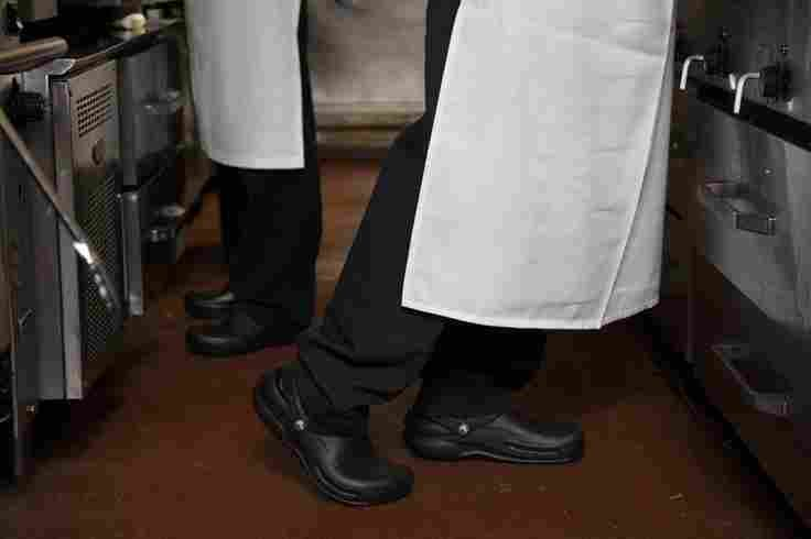 10 Best Kitchen Shoes Reviewed Rated In 2020 Kitchen Shoes