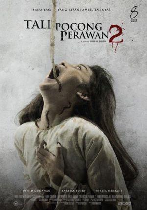 Tali Pocong Perawan 2 (Volkan Maida) • 18 Oktober 2012 • 117.039 penonton