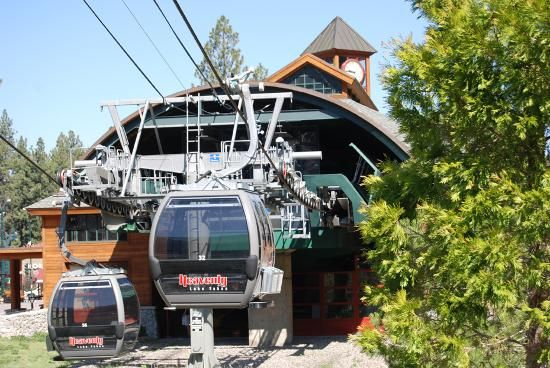 The Gondola at Heavenly - Lake Tahoe (California) - Reviews of The Gondola at Heavenly - TripAdvisor