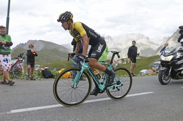 Roglic takes it in style, Kittel breaks, Contador gives it one last throw of the dice and more talking points from stage 17 of the Tour de France