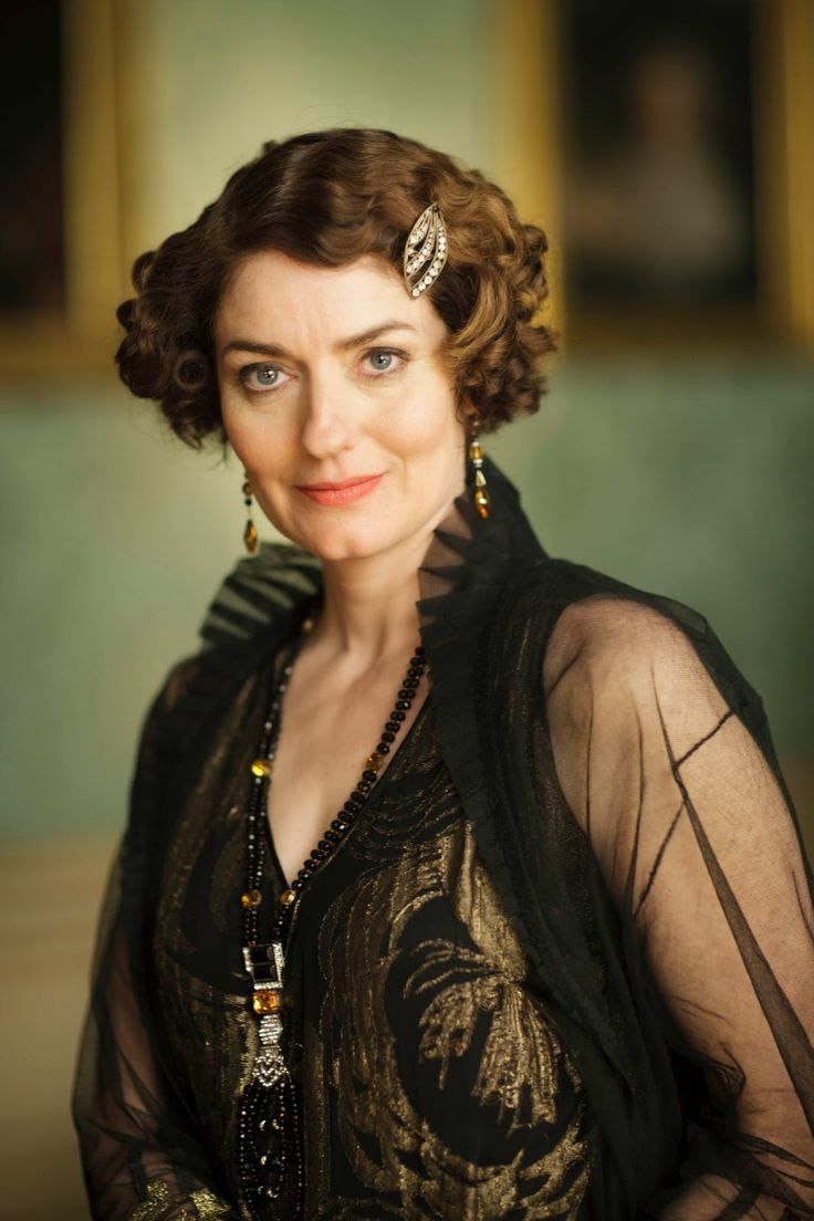 Anna Chancellor Nude Photos 48