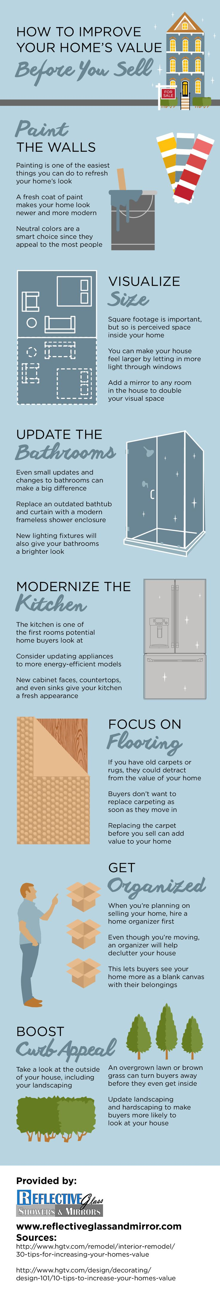 If you re interested in remodeling your home contact us to learn - There Are Both Subtle And Substantial Changes You Can Make In Order To Improve Your Home