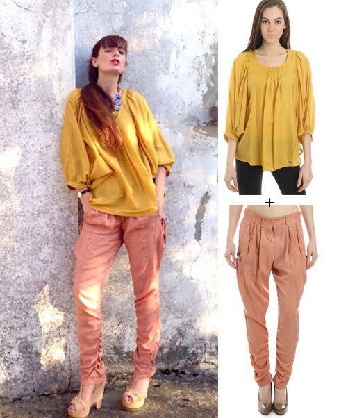 OutfitFashionamy  grazie a @piustyleitalia  per avermi menzionato sul suo blog :) #blog #fashionblog #fashionblogger #style #summer #fashion #liujo