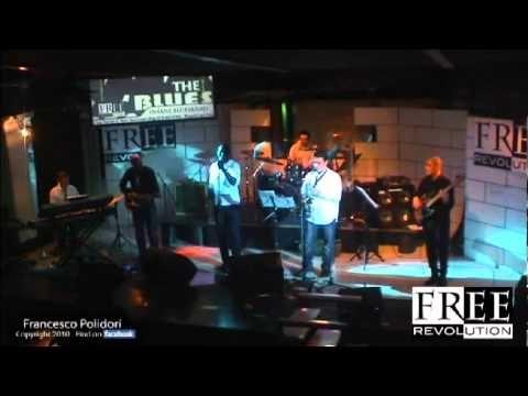Larry Ray & The Soulmen (part 1)