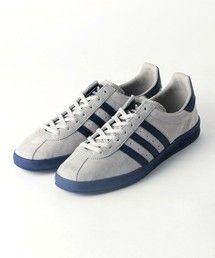 UNITED ARROWS & SONS(ユナイテッドアローズアンドサンズ)の「adidas Originals(アディダス オリジナルス)Mallison SPEZIAL(スニーカー)」