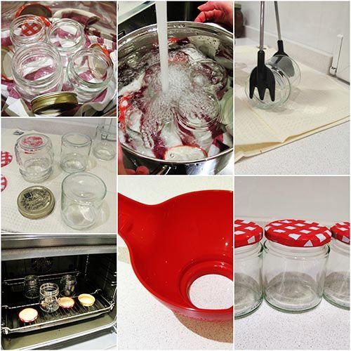 Claves y truquillos prácticos para preparar mermeladas caseras   Gastronosfera