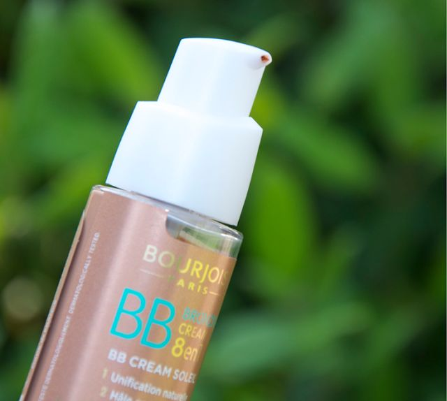 Bourjois BB Bronzing Cream Review
