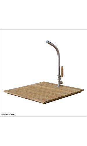 Calazzo Com Pila Outdoor Showers Foot Wash Free