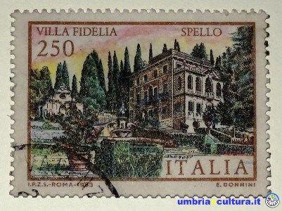 """Filatelia. L'Umbria, Spello e l'arte di Eros Donnini, il """"Principe del bulino"""""""