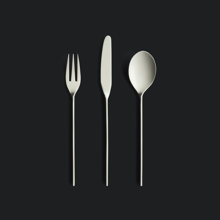 Malmö cutlery design by MiguelSoeiroWorks