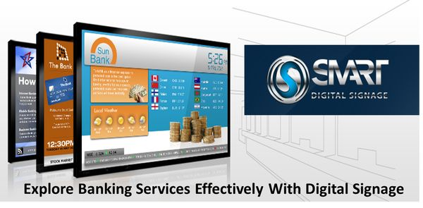 smart digital signage is a Event Planning & Services -- http://bizbook.ca/canada/mississauga/event-planning-services/smart-digital-signage