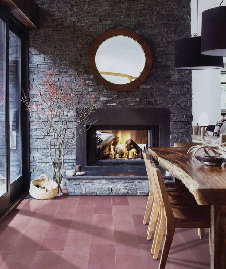 448 Best Images About Interiors Fireplaces On Pinterest