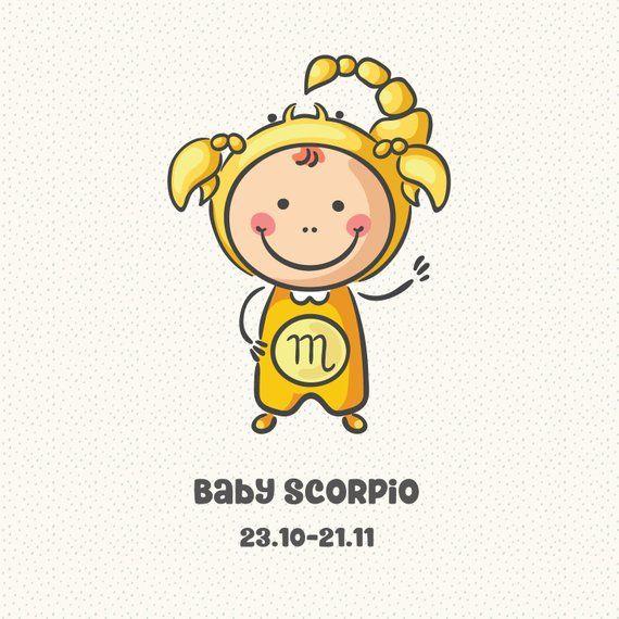 Baby Sternzeichen