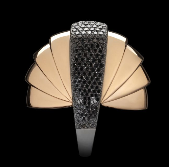 Massimiliano Bonoli - Design Jewel