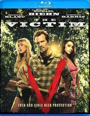 Full Free The Victim 2011 720p BluRay Movies Online Without Downloading