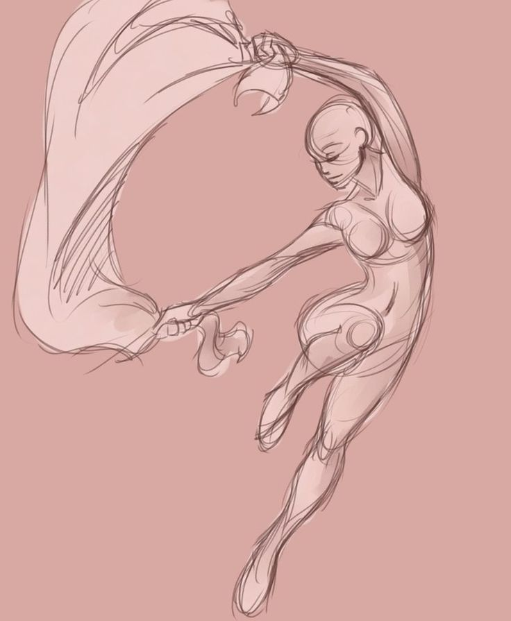 dancer by MoonLightRose17 on DeviantArt