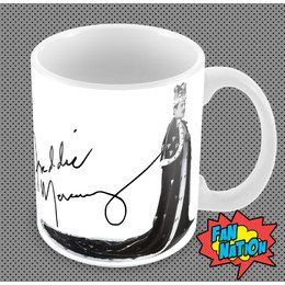 Caneca Freedie Mercury - QUEEN