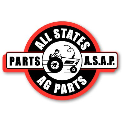 Call 877-530-4430 for tractor parts from All States Ag Parts. All Parts from All States Ag Parts (Used, New or Rebuilt), are guaranteed to be free from defects for 1-year from the original date of purchase.