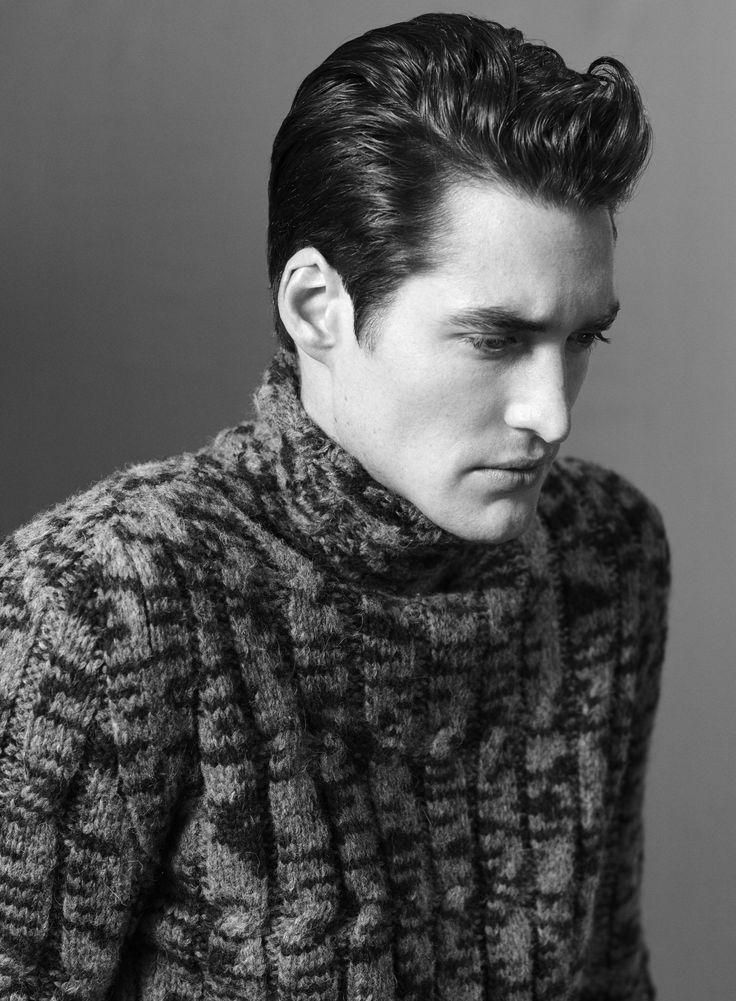 Roberto Collina FW16 ADV  ph. Joahn Sandberg stylist: Mauricio Nardi  www.robertocollina.com #robertocollina #fw16