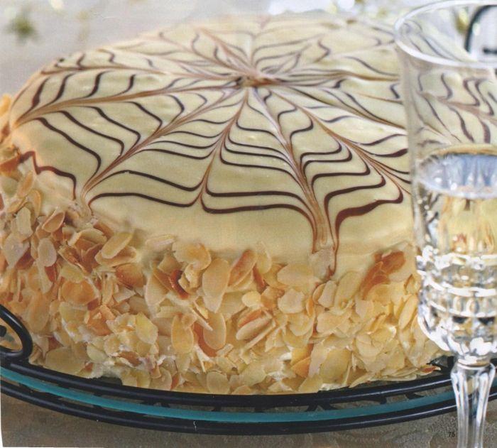порта кирении эстерхази торт в липецке фото успех
