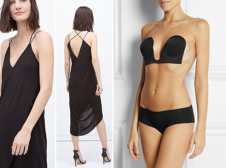 25+ best ideas about Backless Dress Bra on Pinterest ...