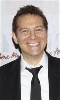 """""""Michael Feinstein's American Songbook"""" Will Return to PBS With Stephen Sondheim, Angela Lansbury, Christine Ebersole and Liza Minnelli. """"Tony Award-winner Ebersole gives a tour de force performance of some of the greatest show tunes of all time..."""""""