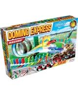 Domino express racing Bog